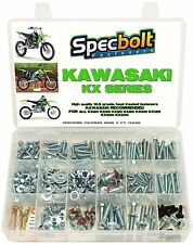 313pc Kawasaki Bolt Kit KX60 KX65 KX80 KX85 KX100 KX125 KX250 KX500 BODY ENGINE