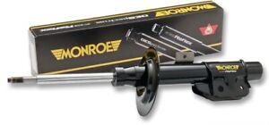 Monroe Gas Magnum Shock Absorber (Pair) D7001 fits Honda HR-V 1.6 16V 4x4 (GH)