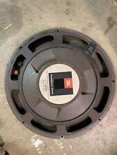 """Jbl 15"""" Professionals Series 2225H Speaker Woofer 8 Ohms"""