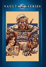 The Last Remake of Beau Geste 1977 (DVD) Ann-Margret, Marty Feldman - New!