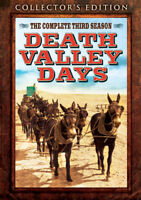 Death Valley Days: The Complete Third Season [New DVD] Full Frame