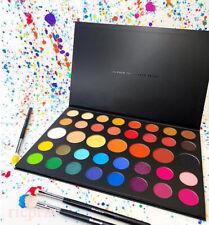 39 Colors Eye Shadow Palette Shimmer Matte Pigment Makeup Kit Beauty Cosmetics