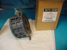 Praher Canada Product SCV-1040 PVC / EDPM Spring Check Valve pool & chemical