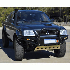 MITSUBISHI TRITON MK 1996 - 2005 WORKSHOP SERVICE MANUAL TURBO 4X4