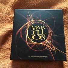 Marillion the offiial bootleg box vol.2