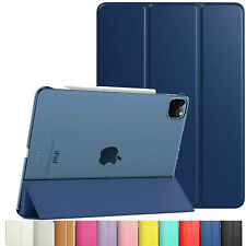 Smart Case For Apple iPad Air 4 (2020) 10.9 4th Gen A2072 A2324 Slim Stand Cover