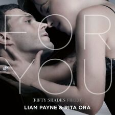 RITA ORA / LIAM PAYNE - FOR YOU  (CD Single) Sealed