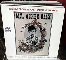 JAZZ-1962 Stranger on the Shore-Mr Acker Bilk on ATCO 33-129