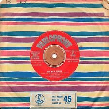 ADAM FAITH - MIX ME A PERSON / DON'T THAT BEAT ALL. (UK, 1962, PARLOPHONE, R4930