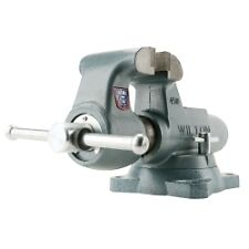 WILTON 10036 - 800S MACHINISTS BENCH VISE