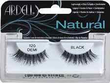 Ardell Fashion Lashes #120 DEMI  Eyelashes Black 4 pack
