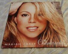 "Mariah Carey Charmbracelet  Double VinyL  ""RARE PROMO ONLY"""