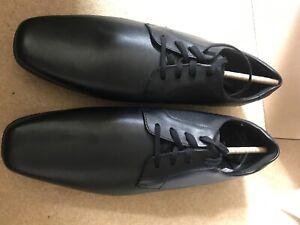 clarks mens shoes size 11 G