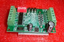 CNC Router Single Axis 3A TB6560 Stepper Motor Drivers Board axiscontro DC 24V