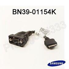 BN39-01154K,  ADAPTATEUR  CBF Signal (OEM) Sub D gender, Samsung NEUF