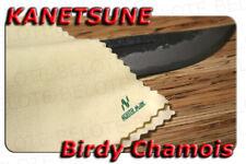 Kanetsune Seki Northman Birdy Chamois Cloth KB-403 NEW