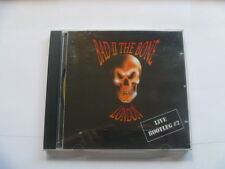 BAD TO THE BONE LONDON GROVE TAVERN APRIL 2002 - PRIVATE RELEASE CDR RARE