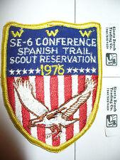 OA 1976 SE6 Conference,pp,385 Yustaga Host,85,237,239,265,326,340,391,552,564,FL