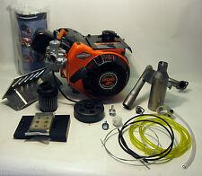 Racing Go Kart Mini Bike Engine Package Briggs Local Option 206 10 HP #35 Clutch