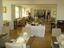 Wellness-Kurztrip ins Sante Royale Vogtland Resort / Hotel 3 Tage + HP + Massage
