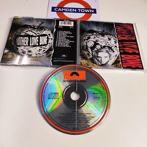 Mother Love Bone - Apple West Germany Press (Polydor) Cd Eccellente