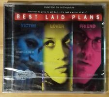 Craig Armstrong: Best laid plan Soundtrack CD