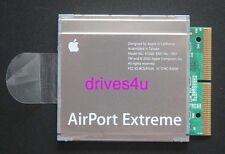 Apple A1026 Airport Extreme WiFi Card iBook eMac iMac Power Mac G4 G5 Powerbook
