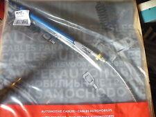 BC2225 New arrière RH QH Câble de frein PEUGEOT 405 1.9i 1988 -