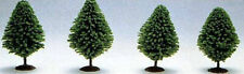 Tomix 8172 Scenery Trees (4 pieces) (N scale)