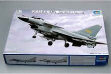 Trumpeter 02841 1/48 PLAAF J-10A Vigorous Dragon