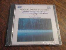 cd album romantic piano favourites volume 3