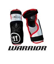 Warrior Bentley ice hockey elbow pads senior size XL black pad brand new s sz