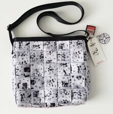 Nwt Disney Harveys Steamboat Willie Crossbody Purse Bag Mickey Mouse