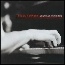 BRUCE HORNSBY - GREATEST RADIO HITS CD ~ THAT'S JUST THE WAY IT IS BEST OF *NEW*