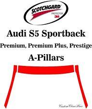 3M Scotchgard Paint Protection Film Clear Pre Cut 2020 2021 Audi S5 Sportback