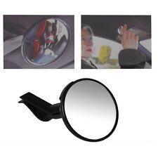 Vista posteriore regolabile Specchio di Sicurezza Auto Aletta Parasole montato Bambini Baby UNIVERSALE