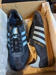 Adidas AS 230 Size? Exclusive Navy / Argentina Berlin CW UK 10 US 10.5 BNIBWT