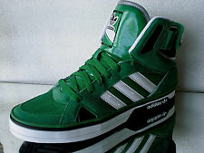 Adidas originalsq 33770 Space diver cortos zapatillas cortos verde GR: 40-42 nuevo