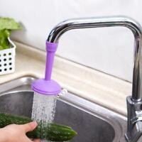 1pcs Swivel Water Saving Tap Aerator Diffuser Faucet Filter Connector Popular AU