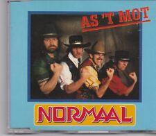 Normaal-As T Mot cd maxi single