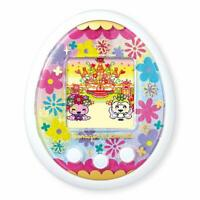 BANDAI Tamagotchi meets pastel meets ver. White JAPAN OFFICIAL IMPORT