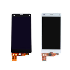 For Sony Xperia Z3 Mini Z3 Compact LCD Display Touch Screen Digitizer Assembly