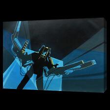 Aliens 20x14 Oil Painting,NOT print or poster,framing avail. Prometheus Predator