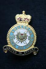 Station Seletar ® Lapel Pin Badge Gift Royal Air Force RAF