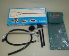 Vintage Poland ZALIMP Medical Doctor Tool Classic Stethoscope with 2 Heads,Boxed