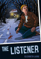 Hazelwood, Pauline,Laird, Elizabeth, The Listener (Colour Graffix), Very Good Bo