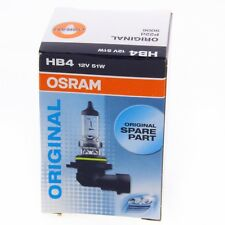 HB4 OSRAM Original Line OEM 9006 Halogenlampe Autolampe Single Box 1 Stück