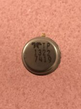 Teledyne TP1322 / 1322 Monolithic High Slew Rate Op Amp