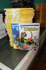 Los 4 Fantasticos Biblioteca Marvel Excelsior Completa 01 02 03 y 1 al 32 Forum