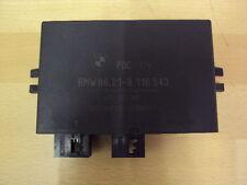 BMW Mini E46 E39 E85 E86 R50 R52 R53 PDC Capteur de stationnement Z4 module P / N 9116543